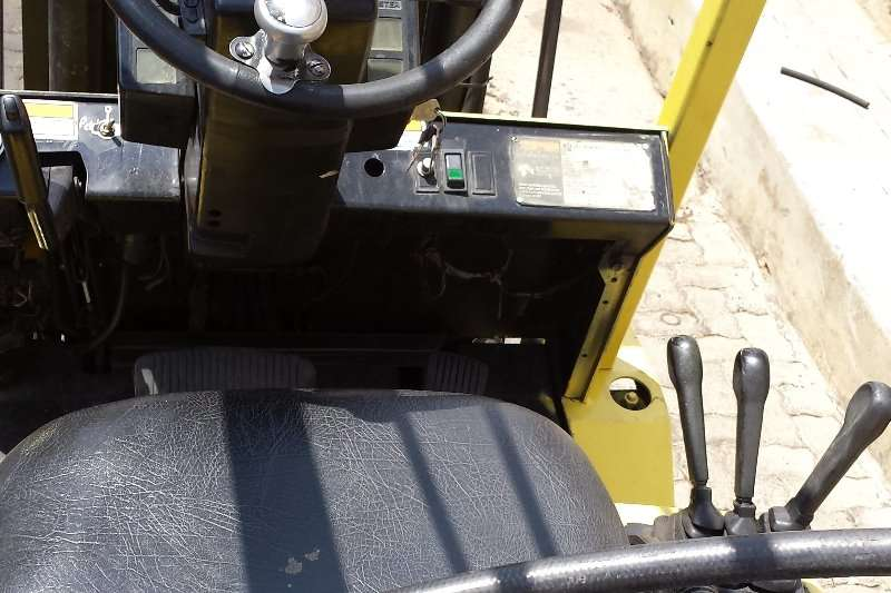 Hyster H1.75XMG Forklifts