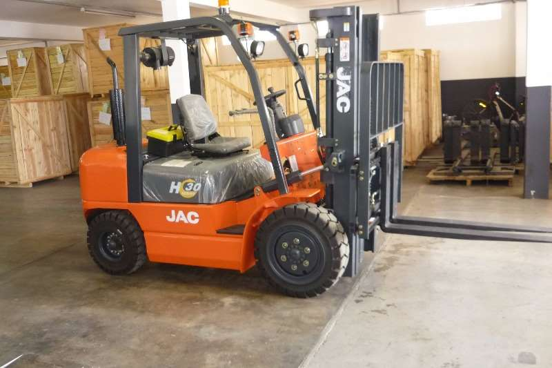 JAC CPCD30 H SERIES Forklifts