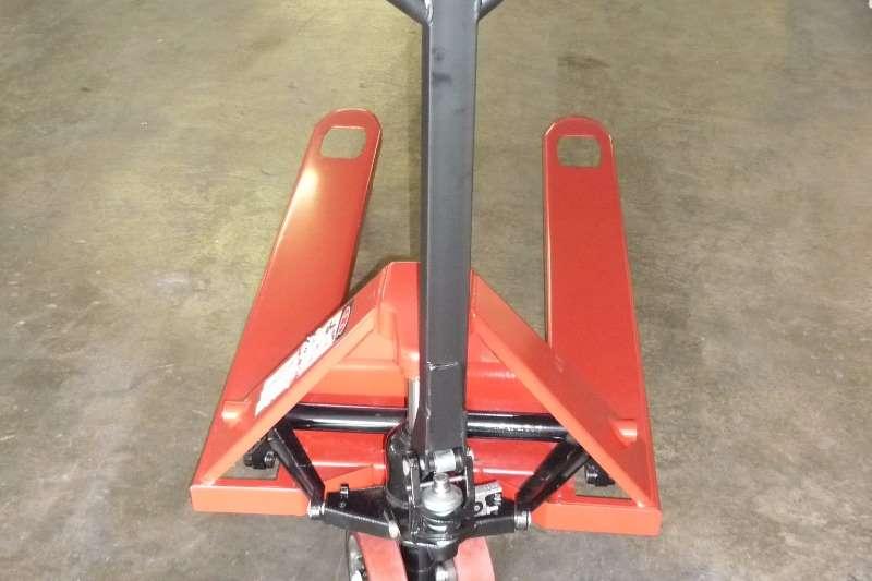 JAC DF30 Forklifts