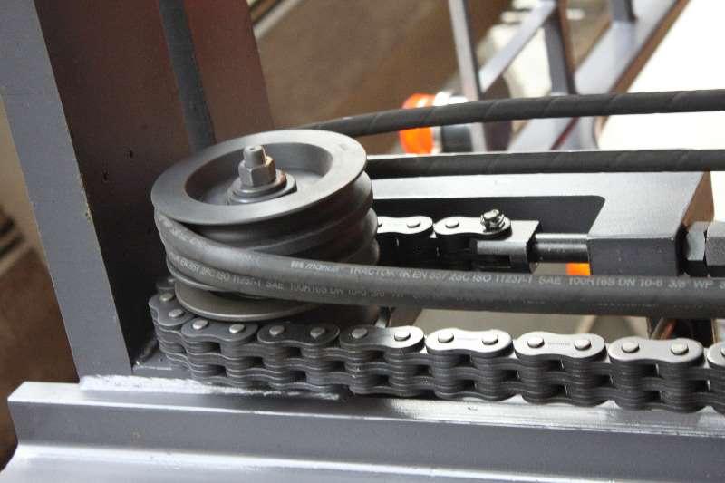 JAC Diesel forklift NEW 3.5TON DIESEL F/LIFT CPCD35 H SERIES Forklifts