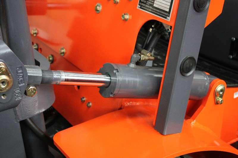 JAC Diesel forklift NEW 4.5TON DIESEL F/LIFT CPCD45 H SERIES Forklifts
