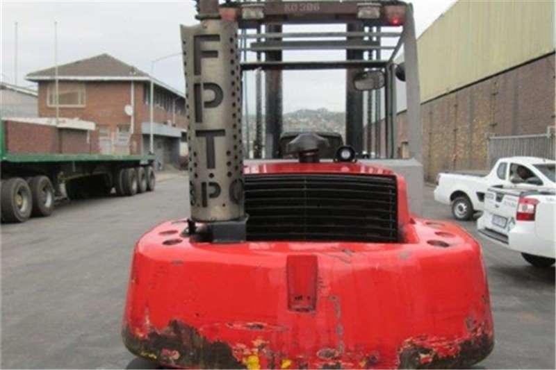 Konecranes KALMAR DCE80-9  Forklifts
