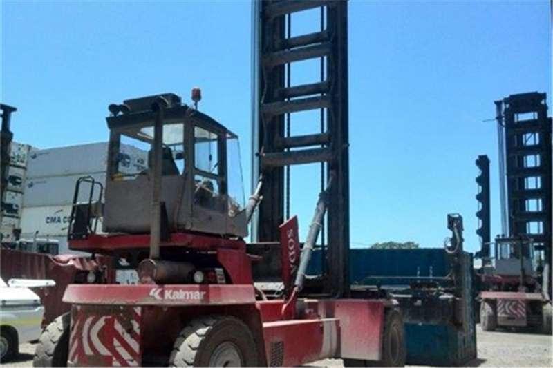 Forklifts Konecranes KALMAR -DCE90-45E8  0