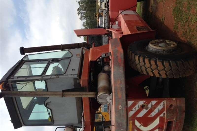 Konecranes KALMAR- DCF100-45E6  Forklifts