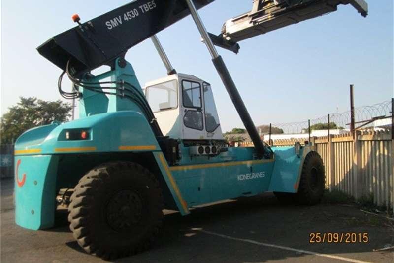 Konecranes SMV4530TBE5  Forklifts