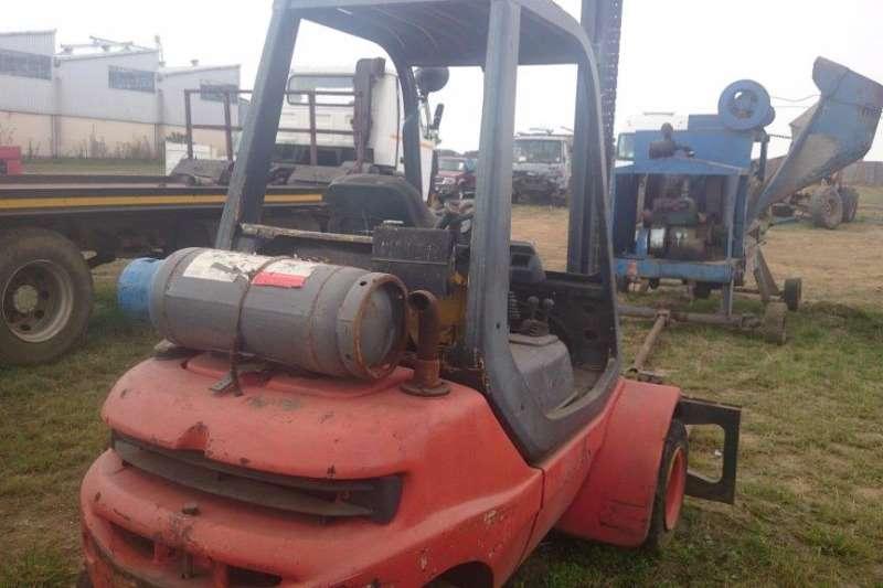Linde Linde AG 3 Ton Forklifts