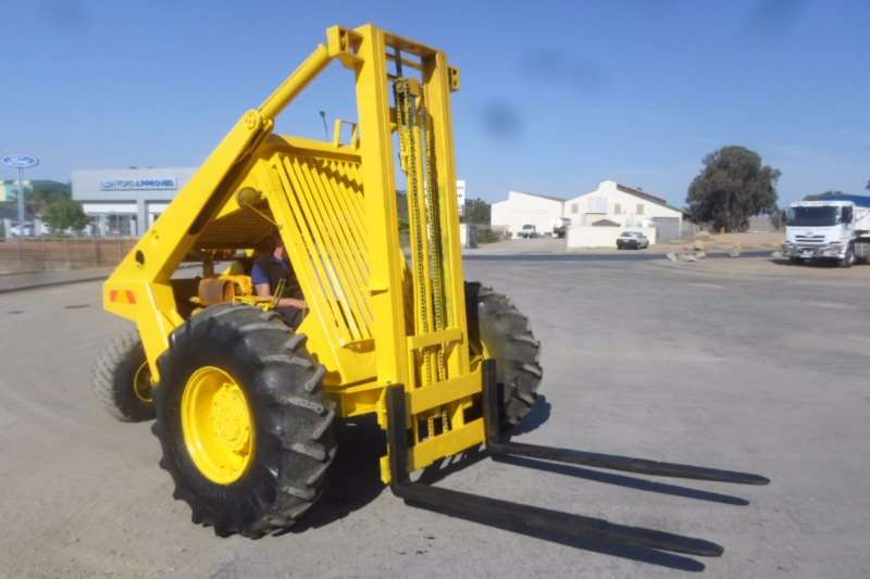 Other FBE Rough terrain forklift Forklifts