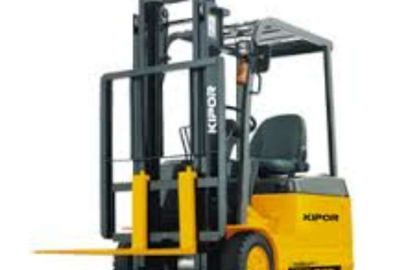 Other NEW and used forklifts for sale: 1.8 ton - 45 ton Forklifts