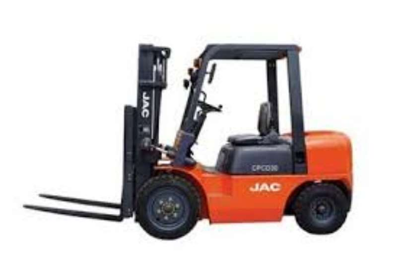 Other NEW Forklifts for sale: 1.8 ton - 4.5 ton Forklifts