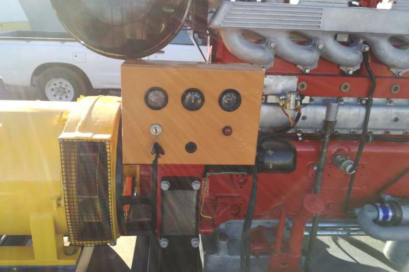 Other Roll's Royce 250 KWA Generater Generator