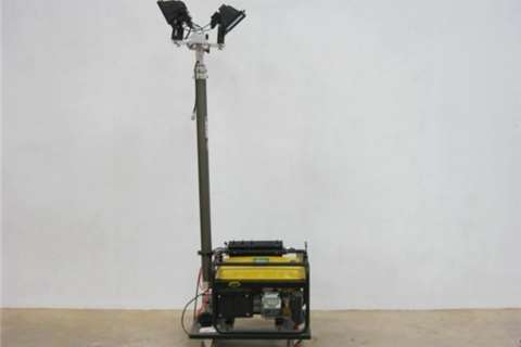 Other Lighting Set Generator Gensets
