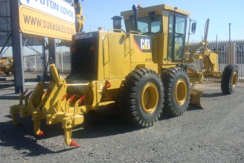 Caterpillar 140 H Graders