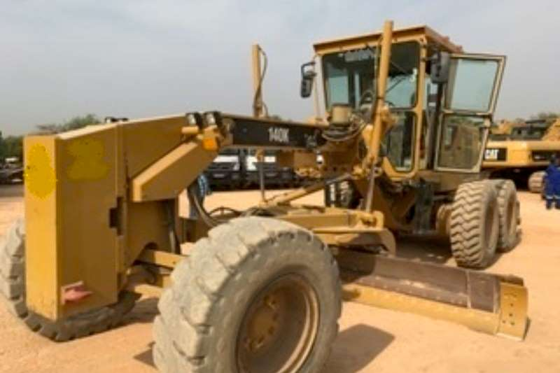Caterpillar 140K Grader Graders