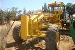 Graders Caterpillar 1994