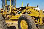 Graders Caterpillar 1996