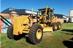 Graders Caterpillar 2006