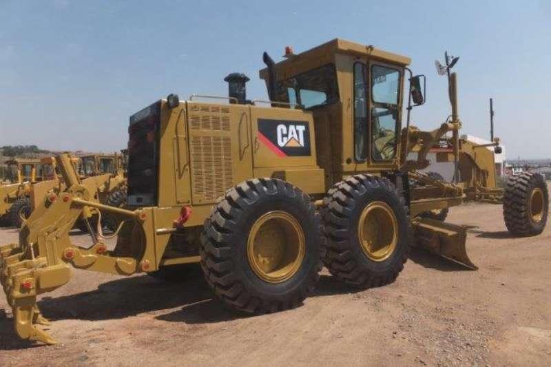 Caterpillar Cat 140H Motor Grader Graders