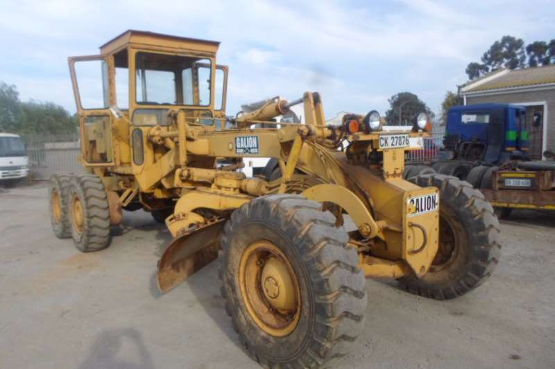 Galion Galion T500A Graders