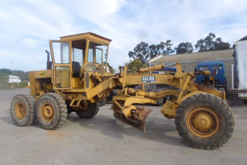 Galion Galion T500A SAG627 Graders
