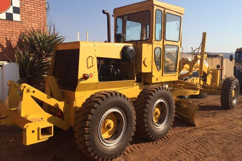 Graders Galion Galion T500D graders 1995