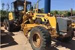 Graders Komatsu GD655 3 6X4 GRADER 2007