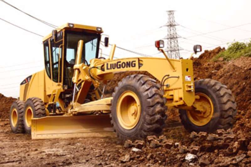 Liugong CL422 Grader Graders