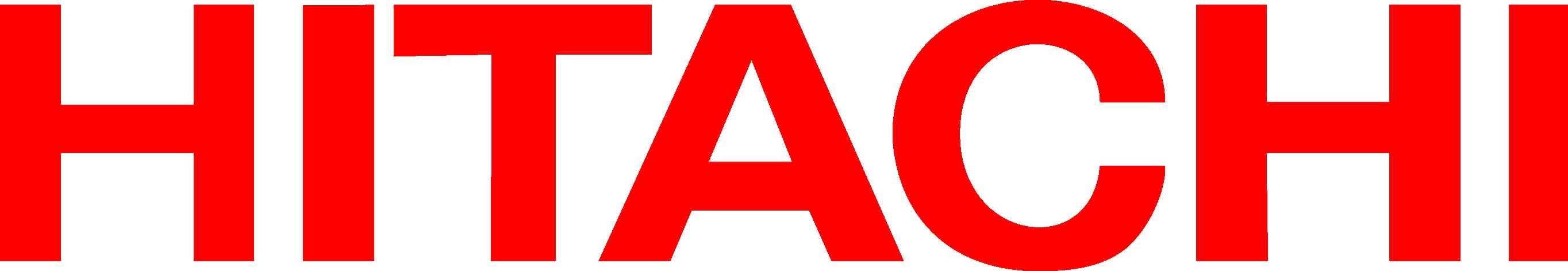 hitachi construction logo. hitachi construction logo