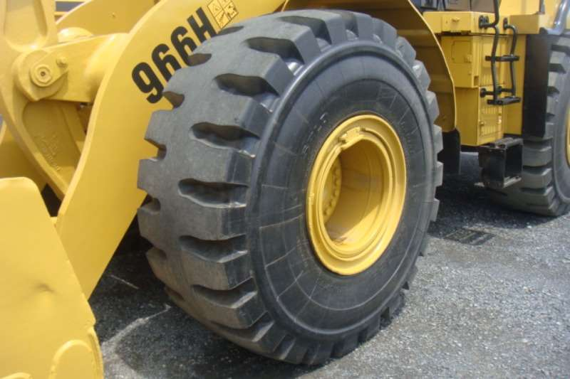 Caterpillar 966 H Loaders