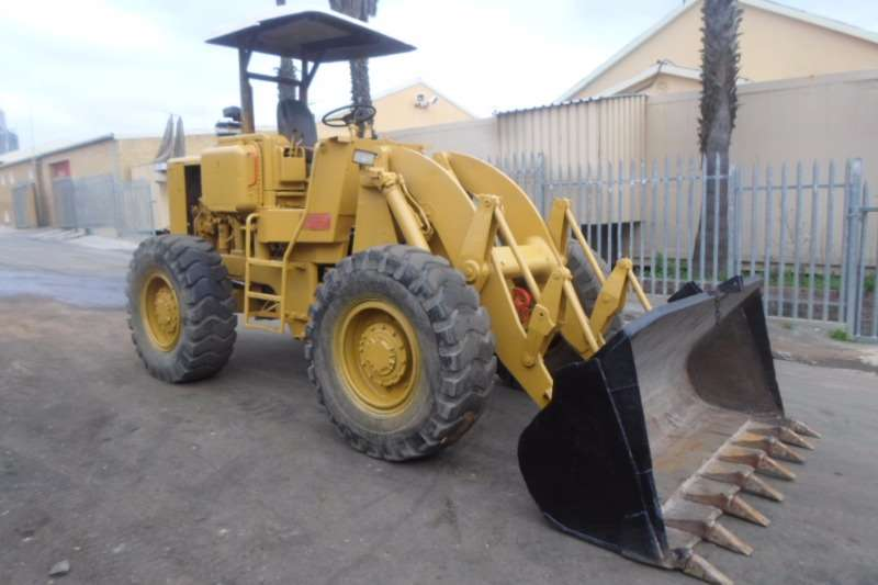 Caterpillar Caterpillar 920  62K1193 Loaders