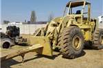 Loaders Caterpillar