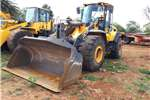 Loaders JCB 2008