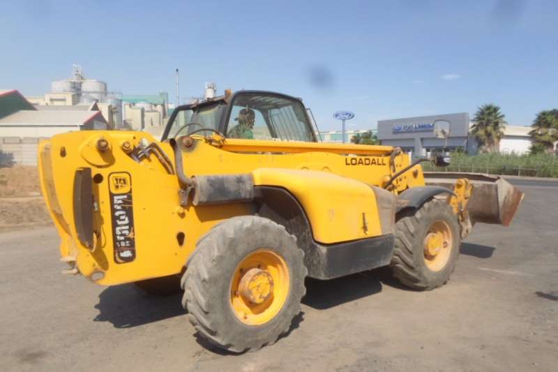 JCB JCB 535 125 Loadall Loaders