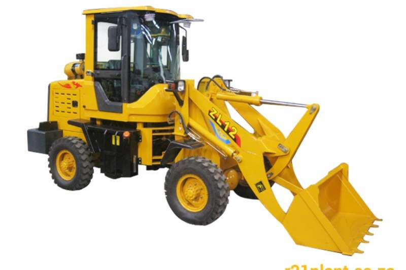 Other Front End Loader ZL12 Loaders