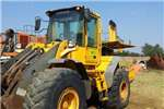 Loaders Volvo 2009
