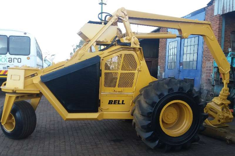 Bell Bell 220C Logger Loggers