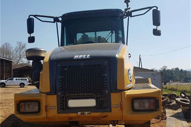 Bell B20D (13500  15000HRS) Others