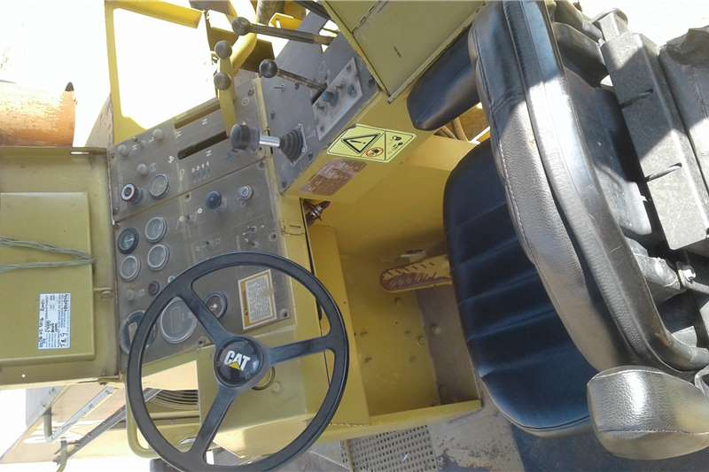 Caterpillar RM250C RECLAIMER Others