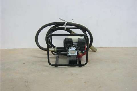 Concrete Vibrator Drive U Others
