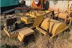 Others Diesel BROOM   STRIPPED 0