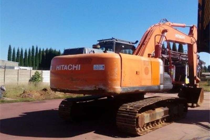 Hitachi Others