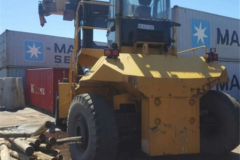 Hyster Others