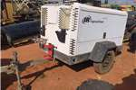 Others Ingersoll Rand 7120 TOW BEHIND COMPRESSOR (7 BAR) 2004