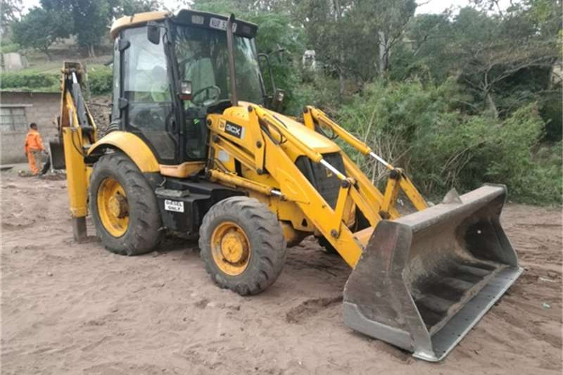Others JCB 2007