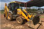 Others JCB 3CX 4T 4X4 TLB WITH 4 IN 1 BUCKET WITH FORKS JCB 3 2012