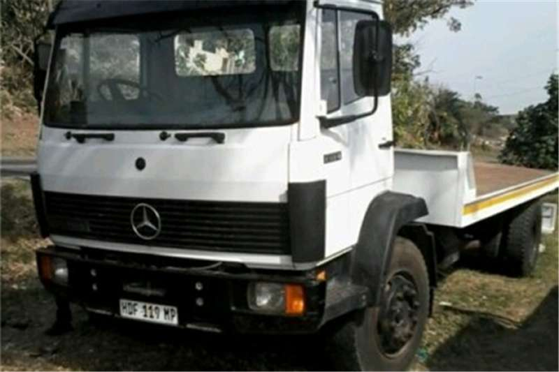 Mercedes Benz Others