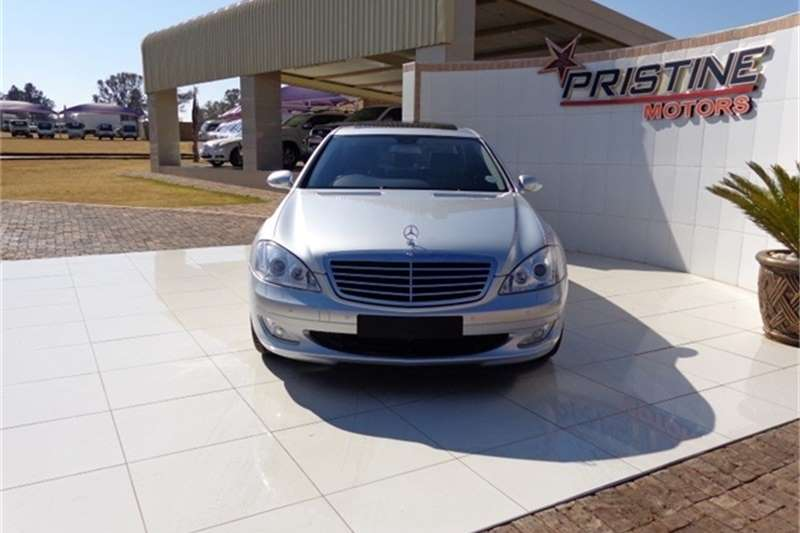 Mercedes Benz S CLASS S 350 Others