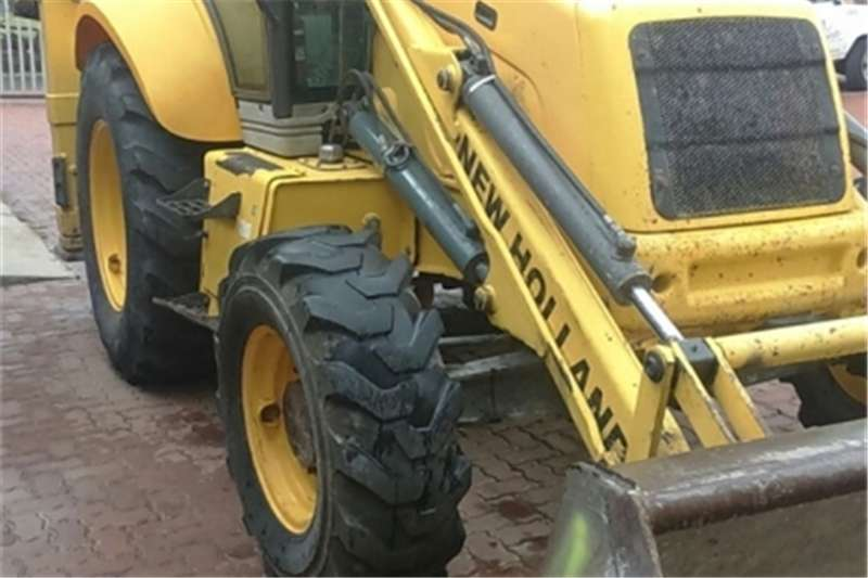 New Holland Others
