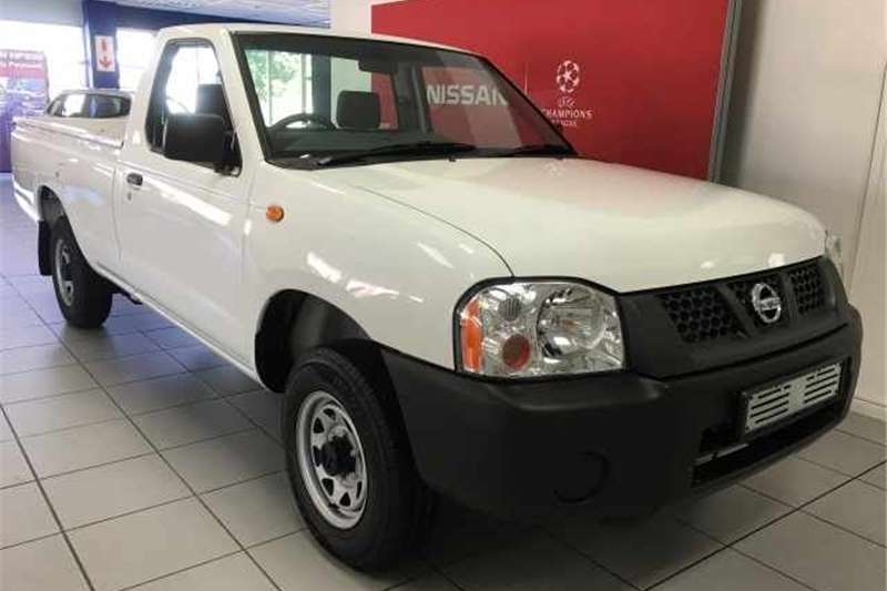 Others Nissan NP300 2.0 2017