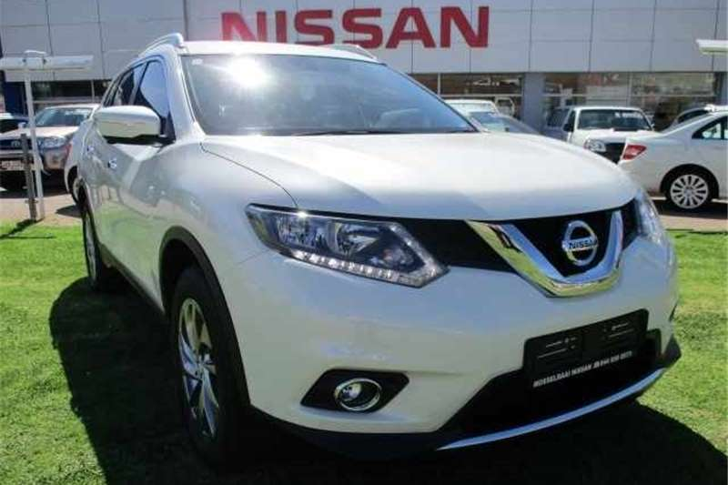 Others Nissan X TRAIL 1.6DCI SE 4X4 (T32) 2017