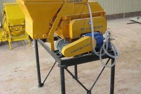 Other 800L Twin Shaft Electric  Others